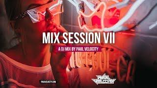 Mix Session VII