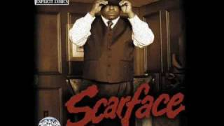 Scareface - Money Makes The World Go Round (Christmas Upload 25/12/2009)