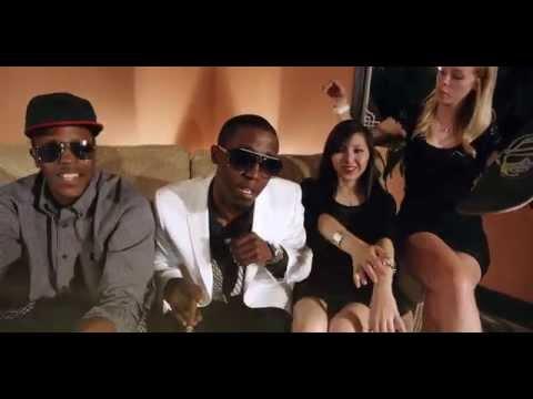 E.RILLA- I'M GONE FT. CORBETT (Official Video)