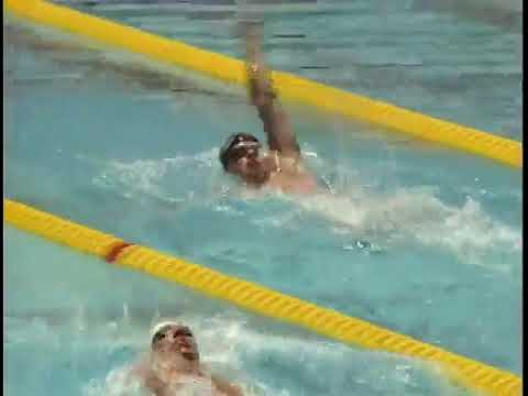 Officiating Swimming