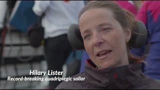 Meet Hillary Lister