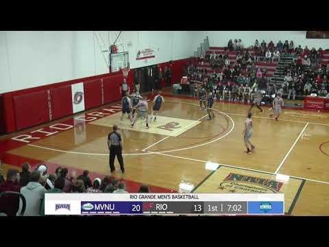 Kyle Lamotte University of Rio Grande Junior Highlights