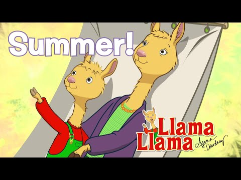 It's Summer!  