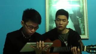 Người Ấy - Trịnh Thăng Bình (Guitar cover)