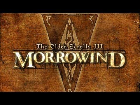 The Elder Scrolls III: Morrowind (2002) - Lore Game Movie
