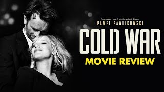 Cold War | Movie Review & Analysis