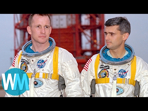Top 10 Saddest Space Flight Disasters