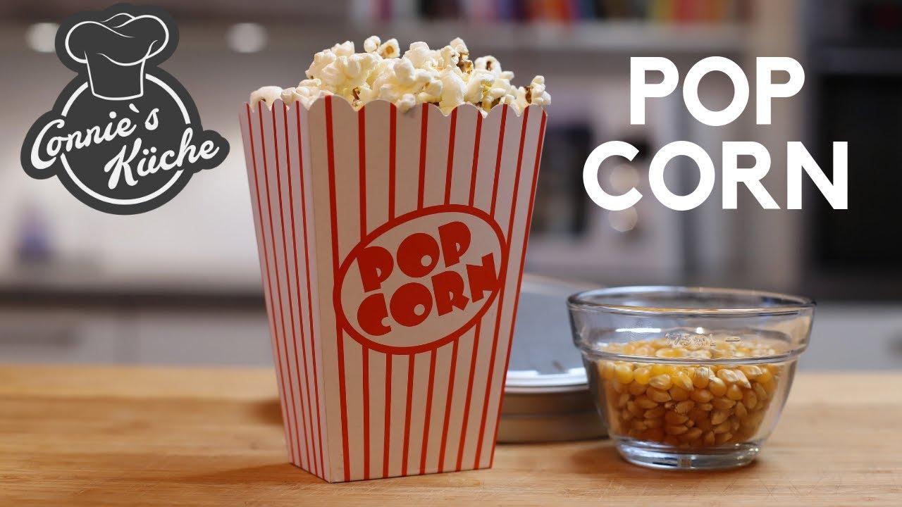 Popcorn Kenwood Cooking Chef Gourmet Youtube