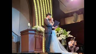 문제강♡정이나  결혼식 기념사진(3)