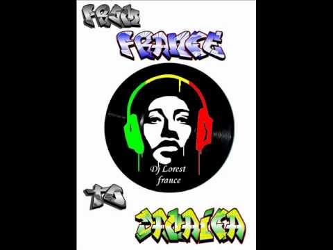 New 2012**Mixtape Vol 8 From France To Jamaica Dj Lorest France & Chop Chop Prod.