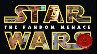 Review of The Fandom Menace