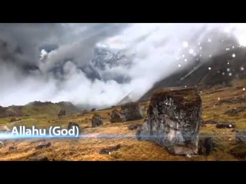 ALLAHU Beautiful nasheed in different languages!!!!!!