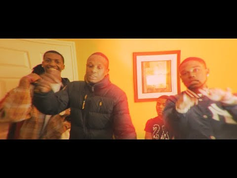 Block2x & BabyJ2x - Intro ( Prod. By Frank ) ( Music Video )