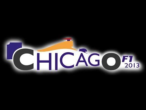 Chicago F1 November 13th  2013 Karting Event Heat 2  &  3 Meesa Kam