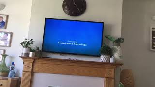 Closing To The Snail And The Whale 2019 UK DVD