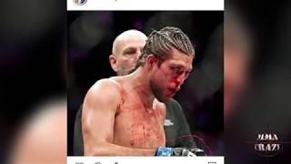 UFC 231: Holloway vs. Ortega UFC 231 UFC Toronto UFC Media Scrum We...