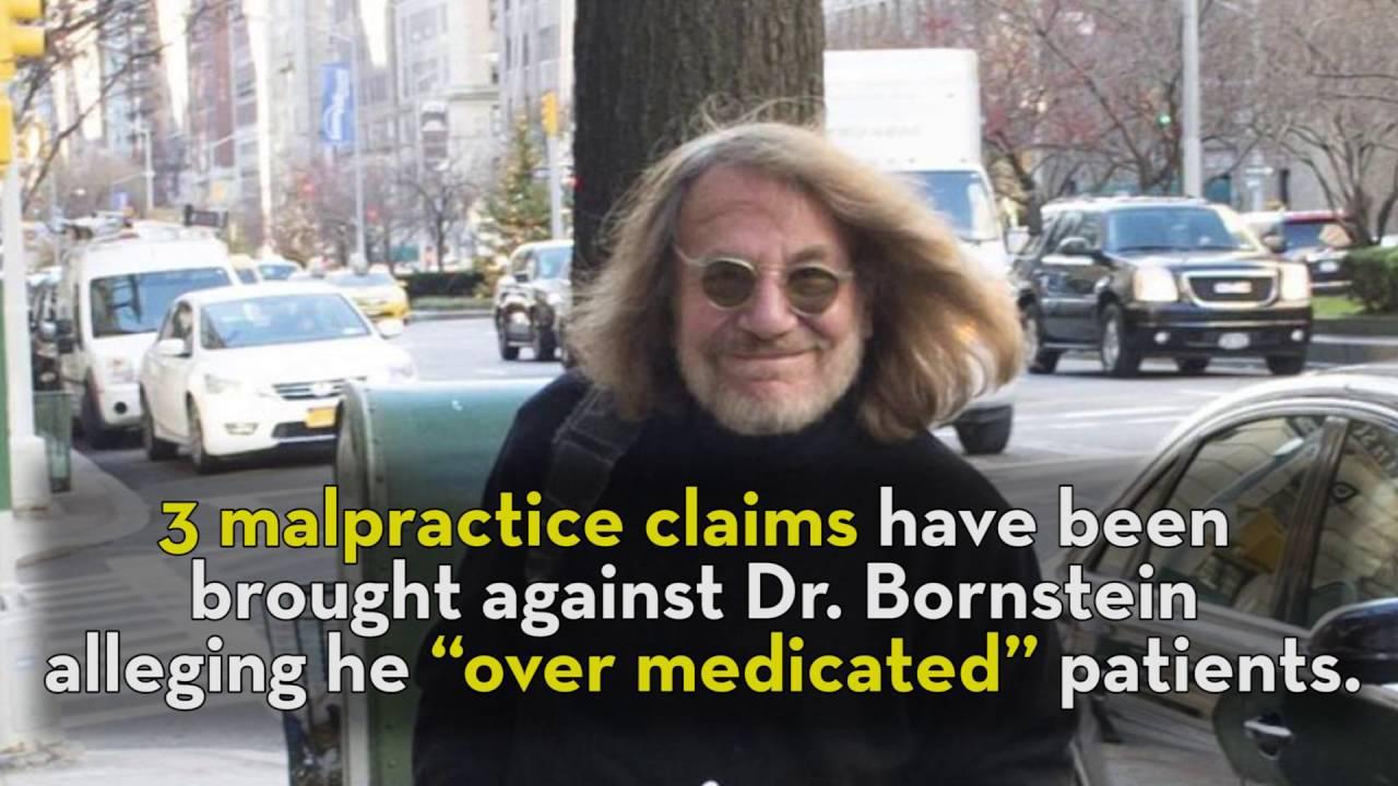 Meet Donald Trump S Doctor Harold Bornstein Youtube