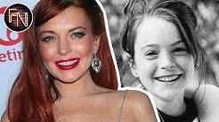 Lindsay Lohan - Von Hollywood für immer VERGESSEN?