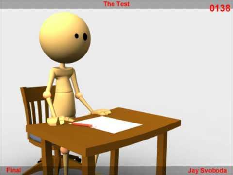animation mentor pantomime