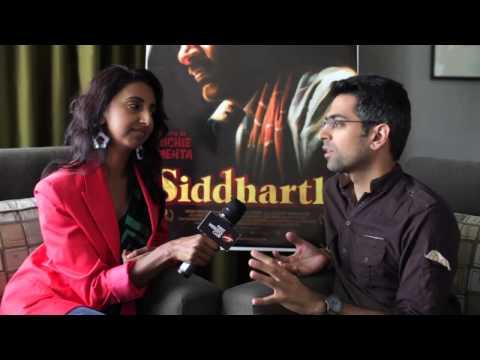 Richie Mehta--Siddharth