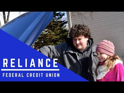 Upgrade your auto with Reliance Federal Credit Union!