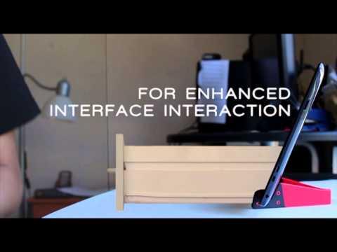 KIB109 - Assessment Item 2 (Prototyping Video)
