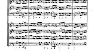 Gambar cover Corelli: Concerto Grosso No. 4 in D major (Banchini) (1/2)