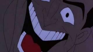 The Joker: Ha Ha You