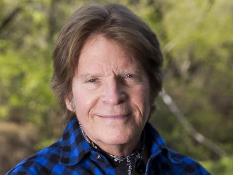 John Fogerty Talks '60's, Stealing Record