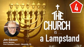 The Church is a Lampstand