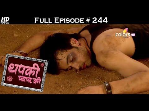 Thapki Pyar Ki - 5th March 2016 - थपकी प्यार की - Full Episode (HD) thumbnail