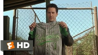 Hardball (5/9) Movie CLIP - New Uniforms (2001) HD