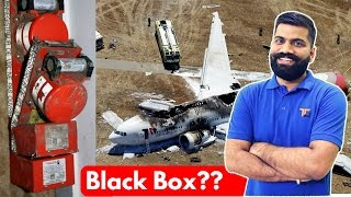 What Is Black Box Flight Recorder Explained
