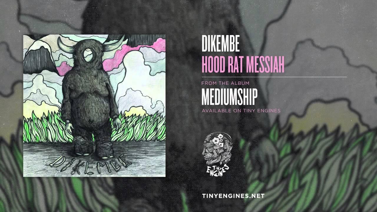 Dikembe Hood Rat Messiah Youtube