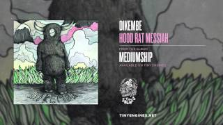 Dikembe - Hood Rat Messiah