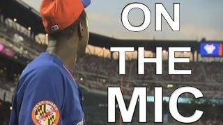 MLB: On The Mic