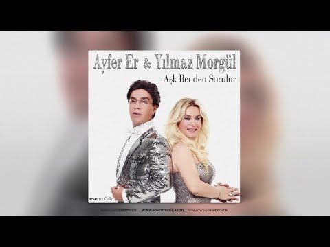 Ayfer Er, Yılmaz Morgül - Bu Aşk Bende Sorulur - Official Audio