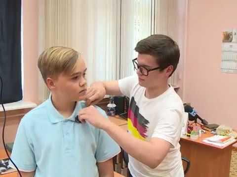 Новоуральские школьники - активные участники конкурса