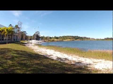 Sugden Regional Park, Walking Path Tour, Naples FL