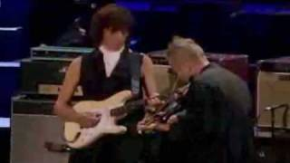 Download Nigel Kennedy Quintet - Jeff Beck - Hills Of Saturn (Live) Part 2/2 MP3 song and Music Video