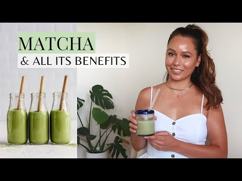 Everything You Need To Know About Matcha + My Experience
