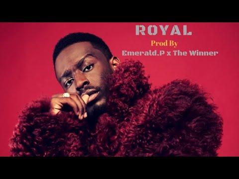 Instru afrotrap instrumental 2018 (ROYAL) Fally X KEBLACK X NAZA x Dadju type beat