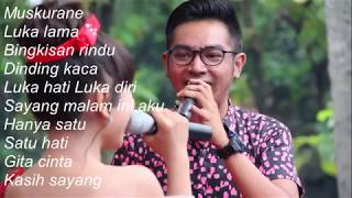 Video duet romantis gerry mahesa-tasya rosmala terbaru 2017 full muskurane new pallapa download MP3, 3GP, MP4, WEBM, AVI, FLV Desember 2017