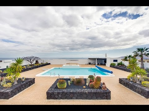 Property for sale in Puerto Calero. Lanzarote. REF 1715 ...