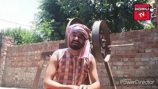 Most Watch new Lates comedy¦ Funny Comedy Video /New punjabi Movie Clip Gurpreet Shota