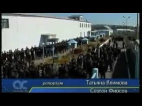ТЮРЬМА ИРКУТСКА  Зона 7!!! .  Зона.