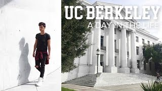 A DAY IN MY LIFE | UC Berkeley Student Vlog