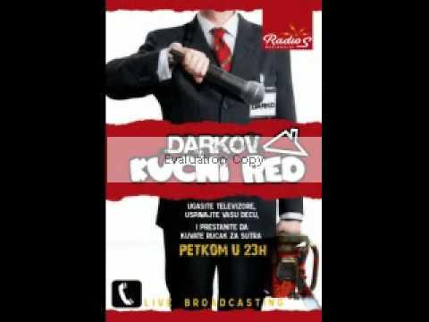 Sky Wikluh i Darkov Kucni Red