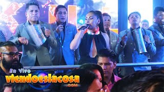 VIDEO: MIX CUMBIAS ACTUALES (Discoteca Akulli)