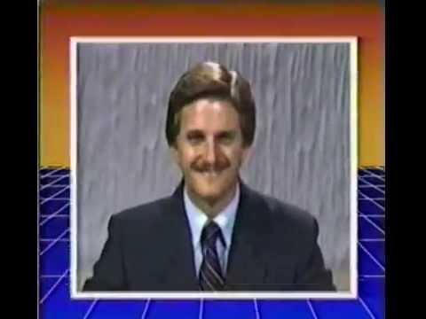 KLTV East Texas News open 1985